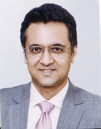 Sh. Aditya Vikram Somani